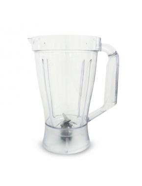 Caraffa in plastica per Robot da cucina multifunzione GD224