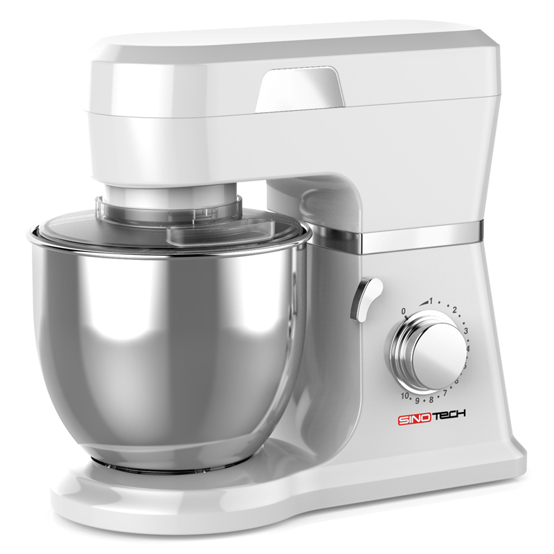 White Stand Mixer Acquista On Line Sinotech