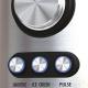 Frullatore elettrico in acciaio 3 in 1_1136
