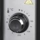 Forno elettrico ventilato 35 Litri smaltato_1325