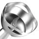 Frullatore ad immersione con gambo in acciaio_158