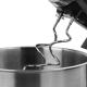 Sbattitore elettrico con ciotola in acciaio_1654