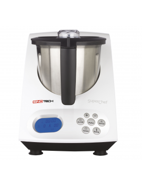 Superchef - Robot per cucinare