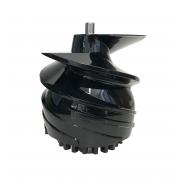 Ciotola in vetro del tritatutto - Ricambio