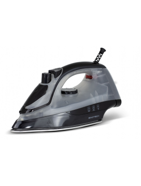 2200W Iron with Stainless Steel Soleplate
