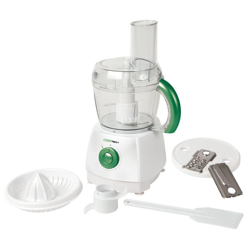 Robot da cucina verticale acquista on line sinotech - Robot da cucina bialetti ...