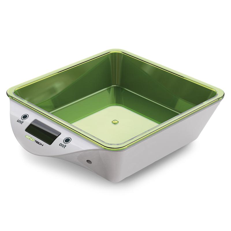 Bilancia digitale da cucina acquista on line sinotech - Bilancia da cucina digitale ...