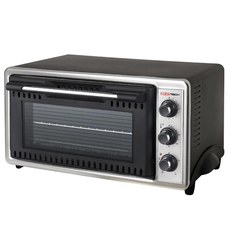 Forno elettrico ventilato 42 litri acquista on line - Forno combinato microonde ed elettrico ...