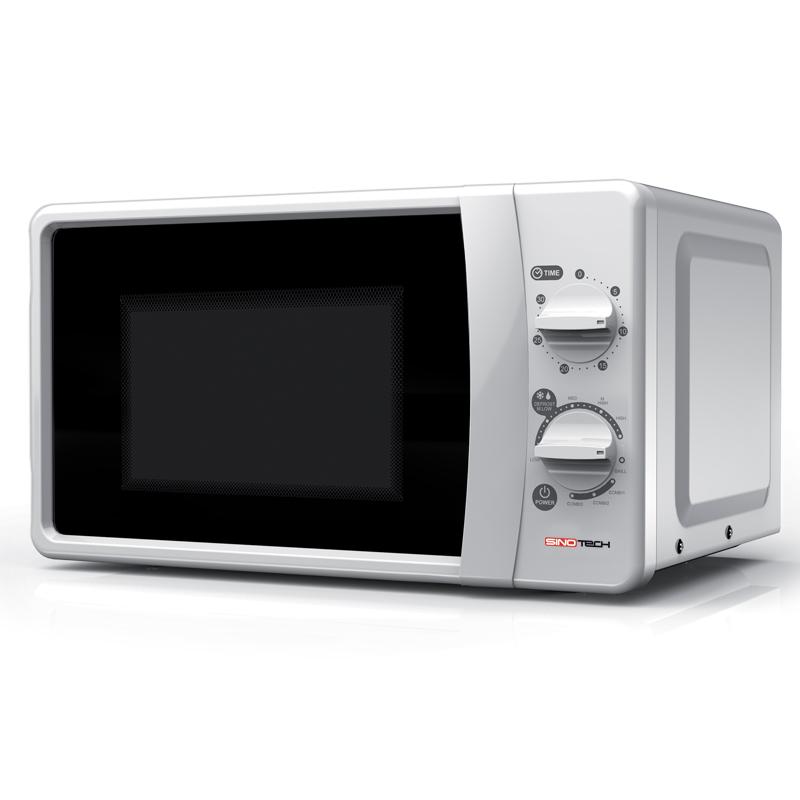 Forno a microonde 20 litri con grill acquista on line - Forno con microonde ...